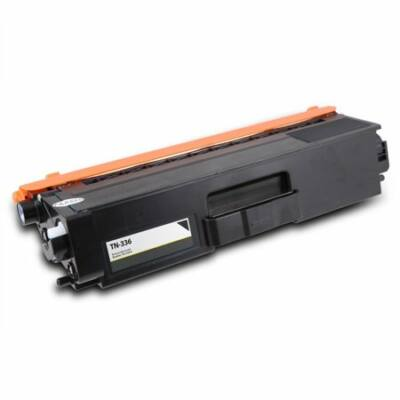 Brother TN-336, TN-326 fekete toner