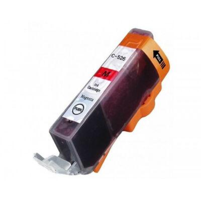 Canon CLI526 MAGENTA tintapatron