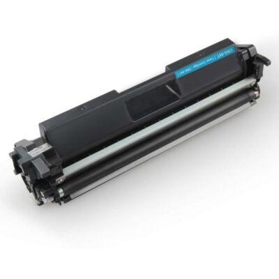 Canon CRG047 (CRG-047) utángyártott fekete