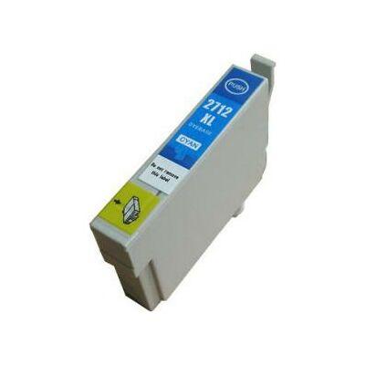 Epson T2712 XL Cián