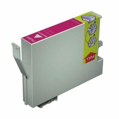 Epson utángyártott tintapatron - T0713 Magenta