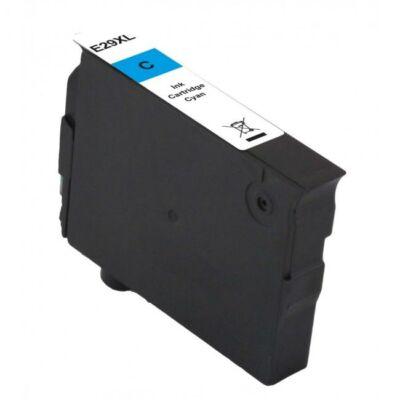 Epson utángyártott tintapatron - T2992 29XL Cián
