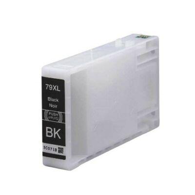 Epson utángyártott tintapatron - T7891 FEKETE