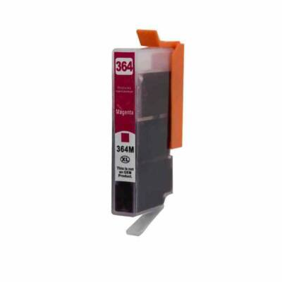 HP 364xl MAGENTA  tintapatron