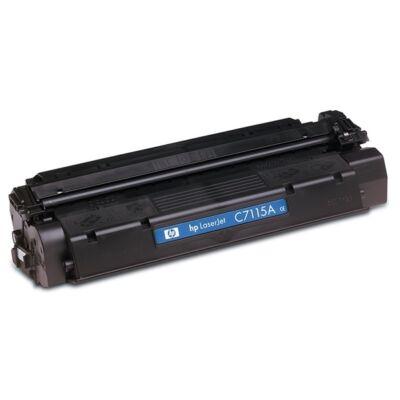 HP C7115A (HP 15A) toner FEKETE