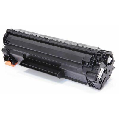 HP CB435A /CRG712 (35A) toner FEKETE