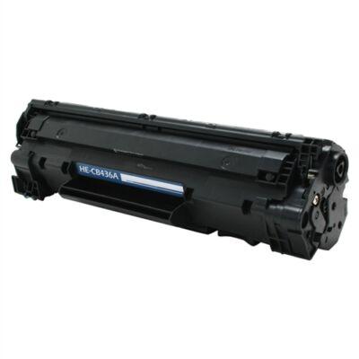 HP CB436A (HP 36A) toner FEKETE