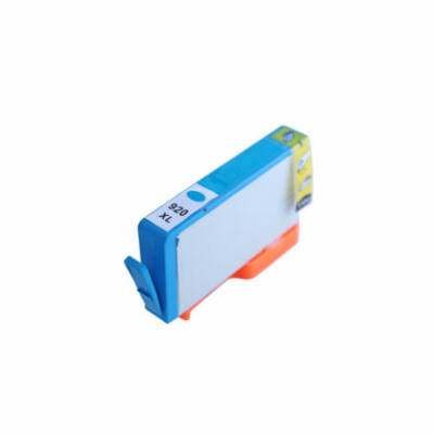 HP CD972AN (920XL C) Cián tintapatron