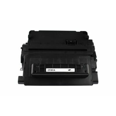 HP CF 281A (81A) toner FEKETE