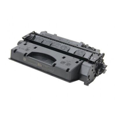 HP CF280X (80X) toner FEKETE