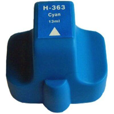 HP HP363XLCC (GH-C8774E) tintapatron CIÁN