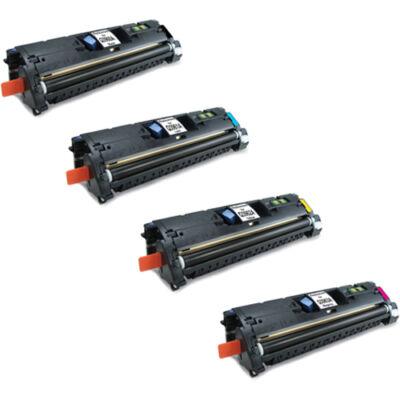 HP Q3960 FEKETE toner 5000 oldal