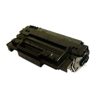 HP Q7551X (51X) toner FEKETE