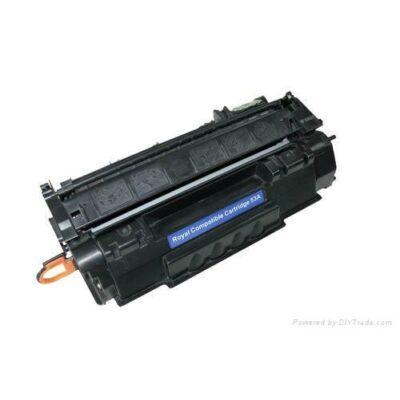 HP Q7553A (53A) toner FEKETE