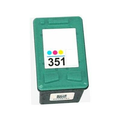 HP351XL (CB338E) tintapatron SZÍNES