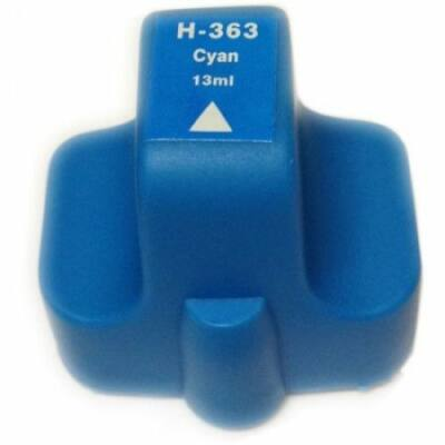 HP363XLC (GH-C8771E)tintapatron CIÁN