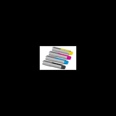 OKI C3300,OKI C3400,OKI C3450,OKI C3520,OKI C3530 Magenta toner 2000 oldal