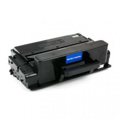 Samsung MLT-D203L Fekete utángyártott toner -5000 oldal