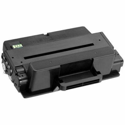 Samsung MLT-D205X (ML-3720, MLT-D205L) toner FEKETE -10000 oldal