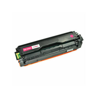Samsung színes CLP-504S ,CLP-415, CLP-4195 Magenta toner 1800 oldal