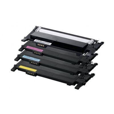 Samsung színes Samsung CLP-365 Bk fekete 1500 oldal