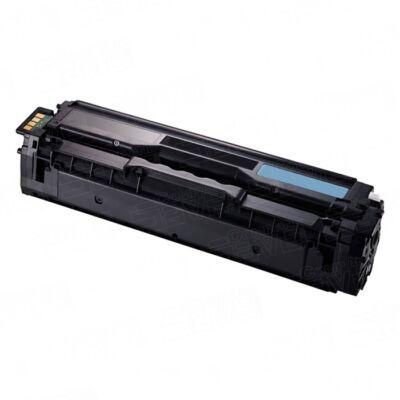 Samsung szines CLP-504S ,CLP-415, CLP-4195 Cián toner 1800 oldal