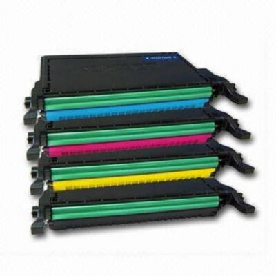 Samsung CLP-620 / 670 / 508L FEKETE 5000 oldal
